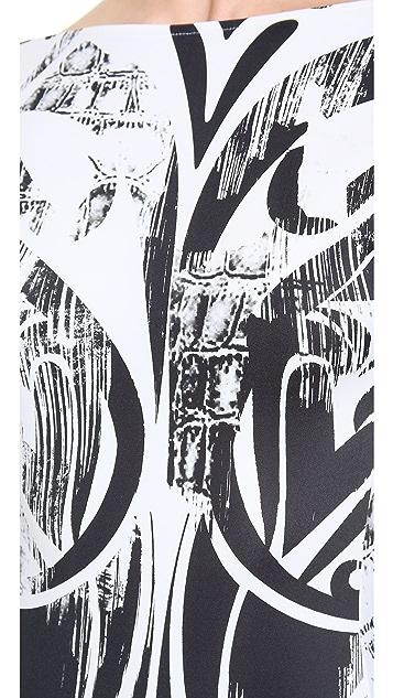 Lenny Niemeyer Long Sleeve Maillot