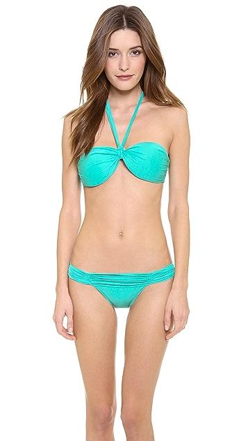 Lenny Niemeyer New Bandeau Bikini Top
