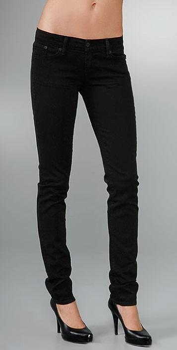 Levi's Capital E Skimmer Skinny Jean