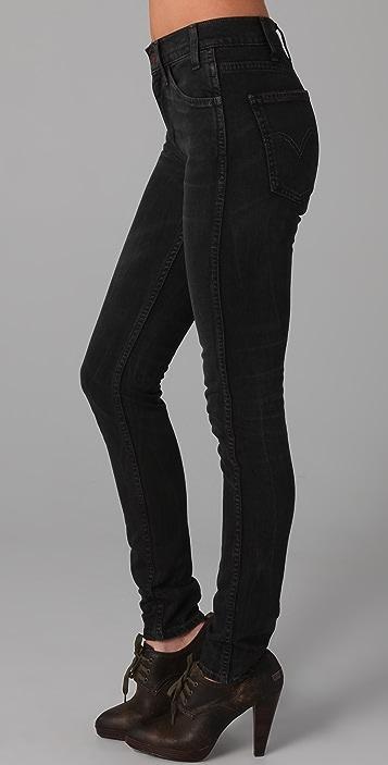 Levi's 606 Skinny Jeans