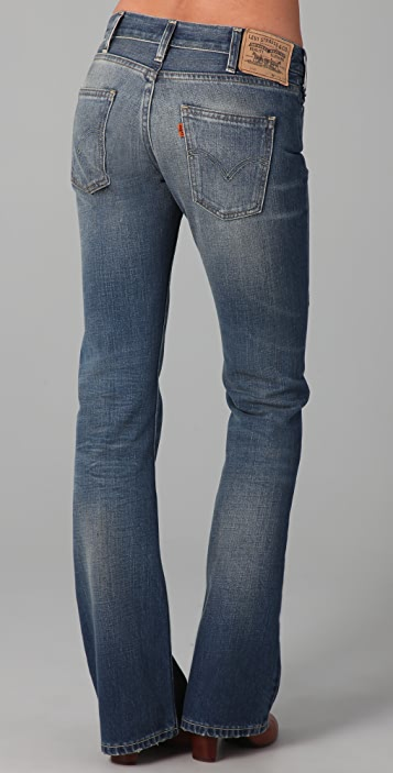 Levi's 60s Flare Jeans
