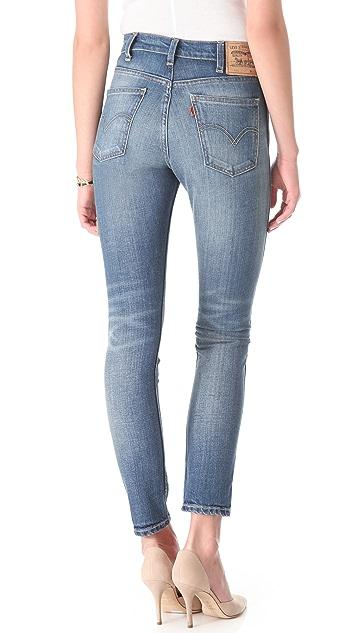Levi's 1966 606 Jeans