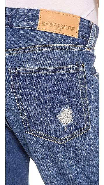 Levi's Flute Jeans