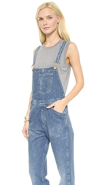 Levi's Bib & Brace Youthwear Overalls