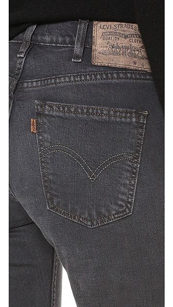 Levi's Levi's Vintage Clothing 1960 606 Customized Jeans