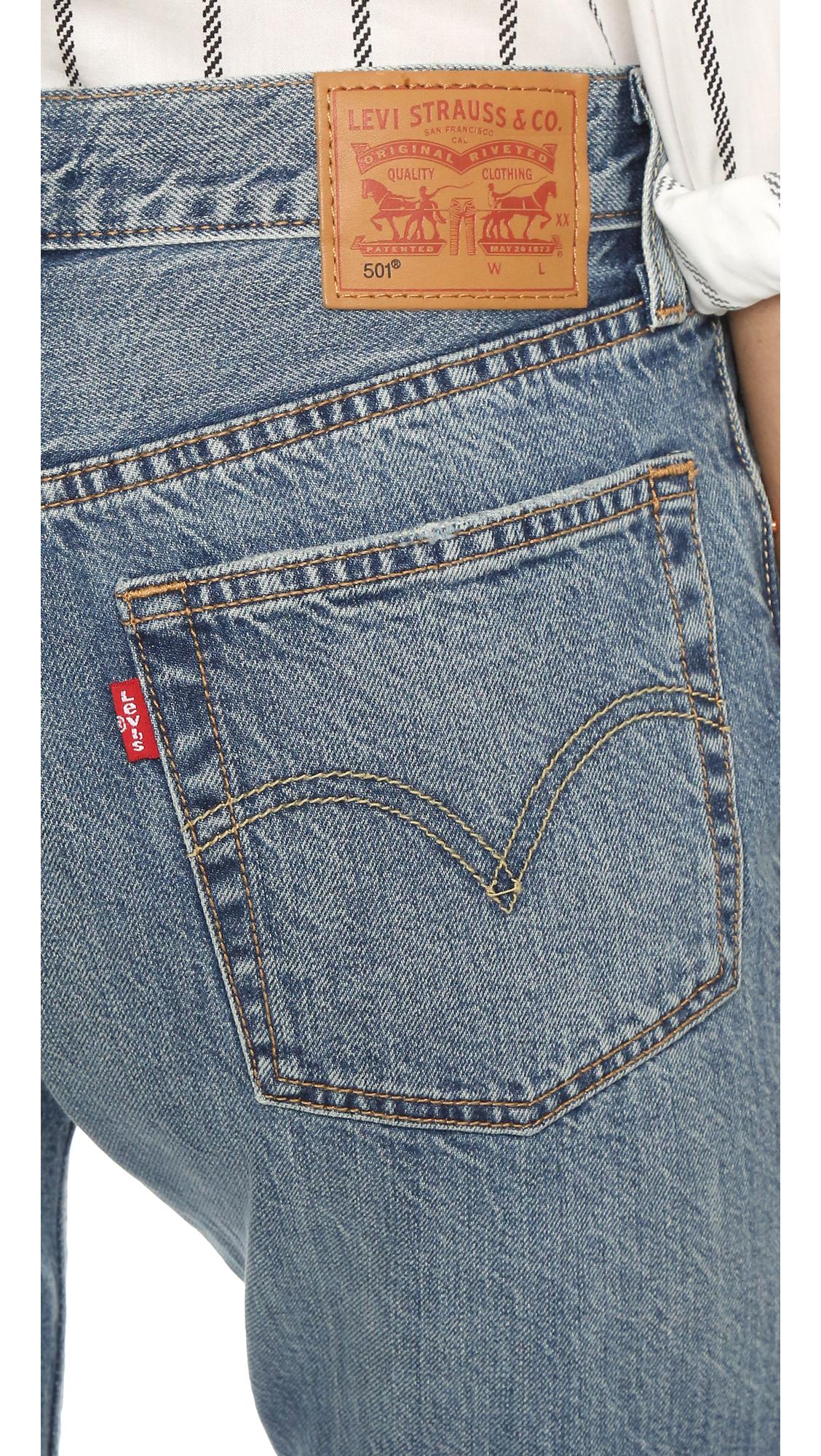 Levis 501 Jeans Shopbop