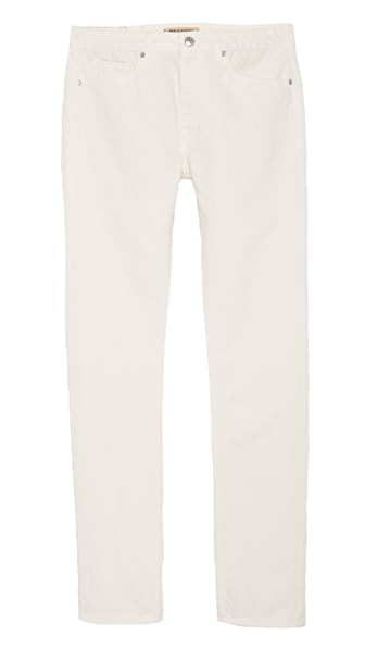 Levi's Made & Crafted Tack White Wave Jeans