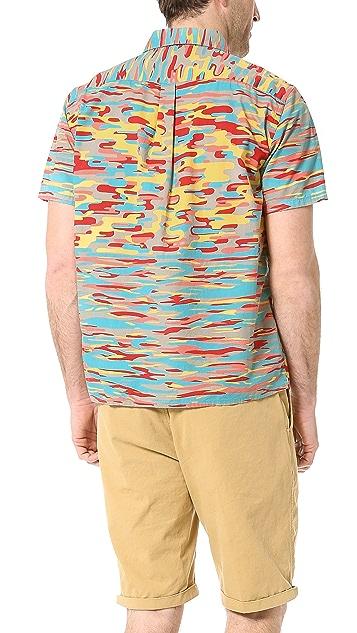 Levi's Made & Crafted Hawaiian Shirt