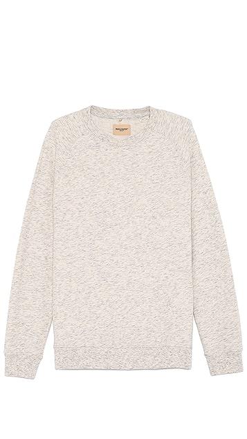 Levi's Made & Crafted Fleece Sweatshirt