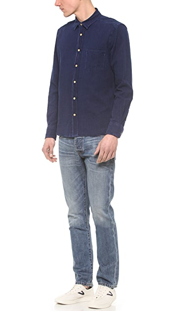 Levi's Made & Crafted Classic Shirt