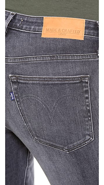 Levi's Made & Crafted Pins Jeans