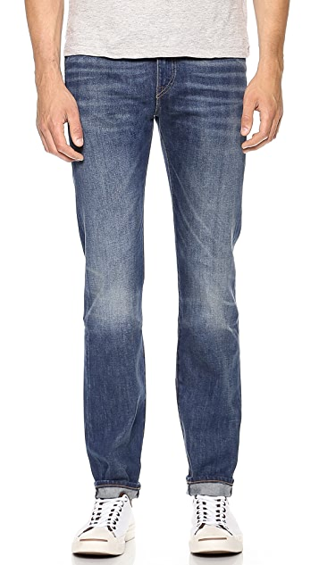 Levi's Made & Crafted Needle Narrow Fit Jeans