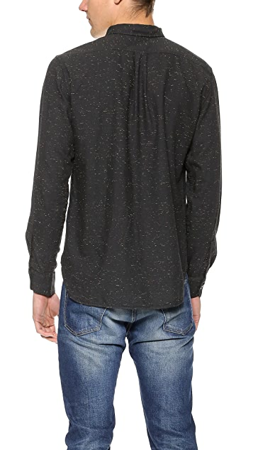 Levi's Made & Crafted Nep Shirt
