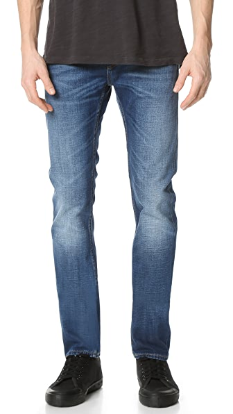 Levi 39 s made crafted tack slim fit jeans east dane for Levis made and crafted review