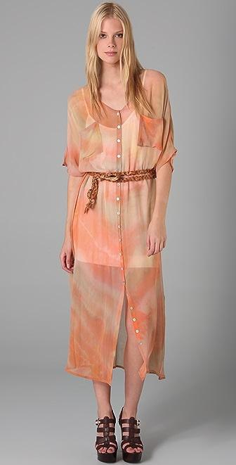 Leyendecker Suburbia Dress