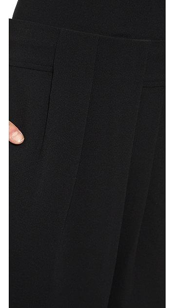 L'AGENCE Drape Pants