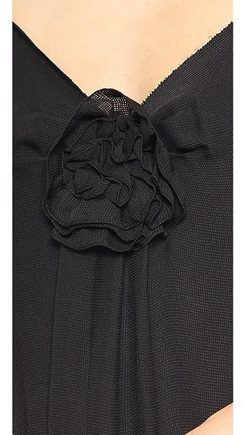 L'AGENCE Peony Dress