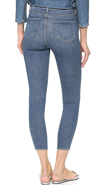 L'AGENCE Margot High Rise Jeans