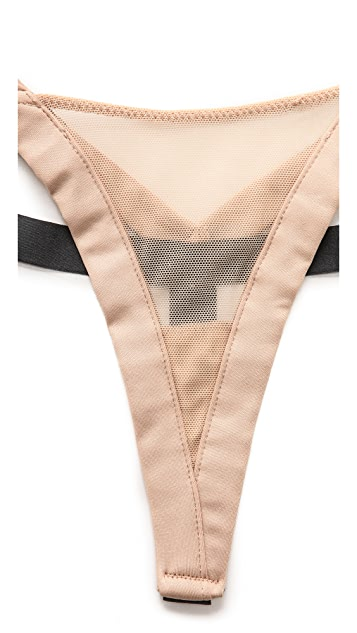 Love Haus Bounded Micro G-String