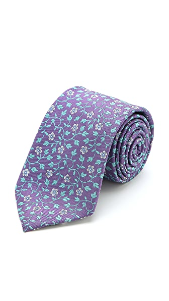 Liberty Darcie Woven Tie