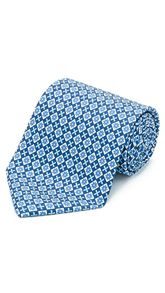 Liberty Checkerboard Tie