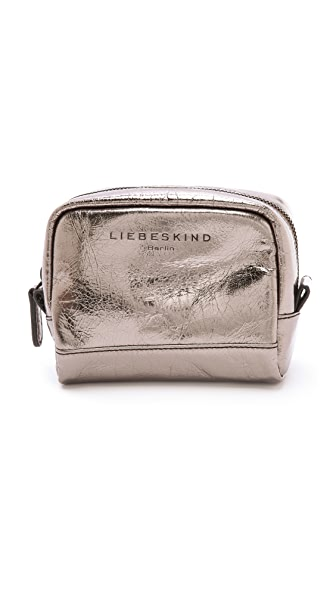 Liebeskind Ava Cosmetic Case