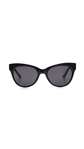 The Row Classic Cat Eye Sunglasses