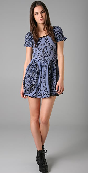 Lindsey Thornburg The Darby Dress