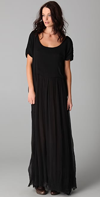 Lindsey Thornburg Long Darby Dress