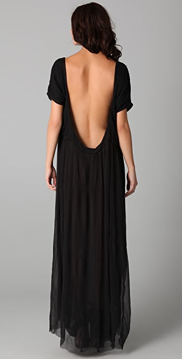Lindsey Thornburg Long Darby Dress