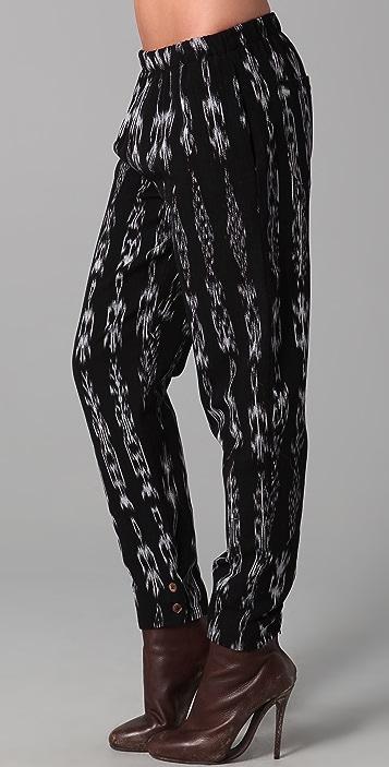 Lindsey Thornburg Hippie Pants