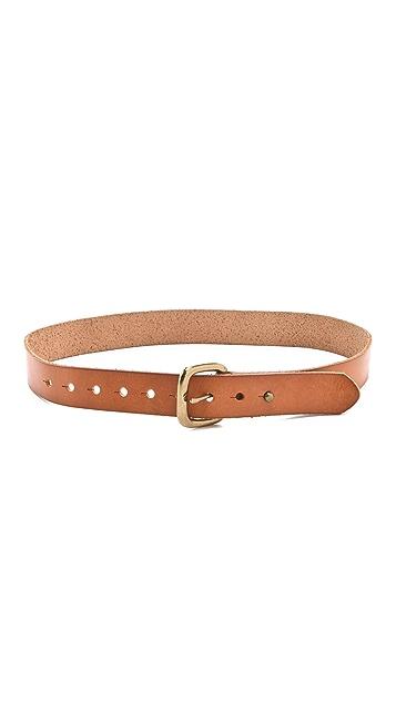 Linea Pelle Vintage Maya Hip Belt