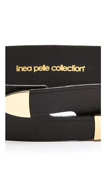 Linea Pelle Avery Belt