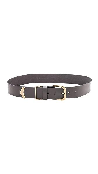 Linea Pelle Sullivan Hip Belt