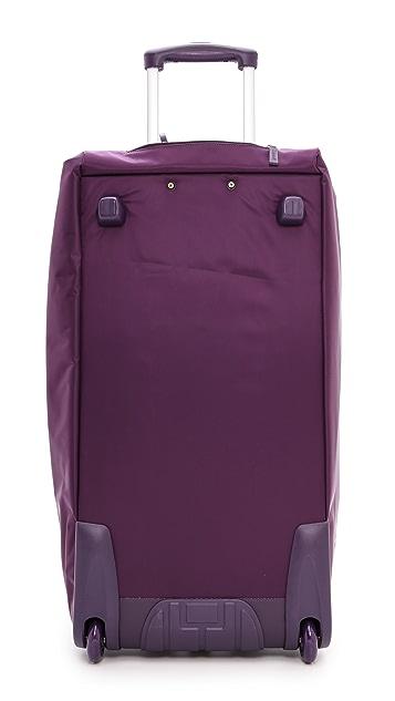 Lipault Paris Two Wheel 30'' Duffel Suitcase