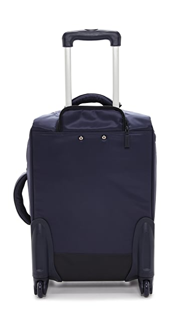 Lipault Paris 4 Wheeled 22'' Carry On Packing Case