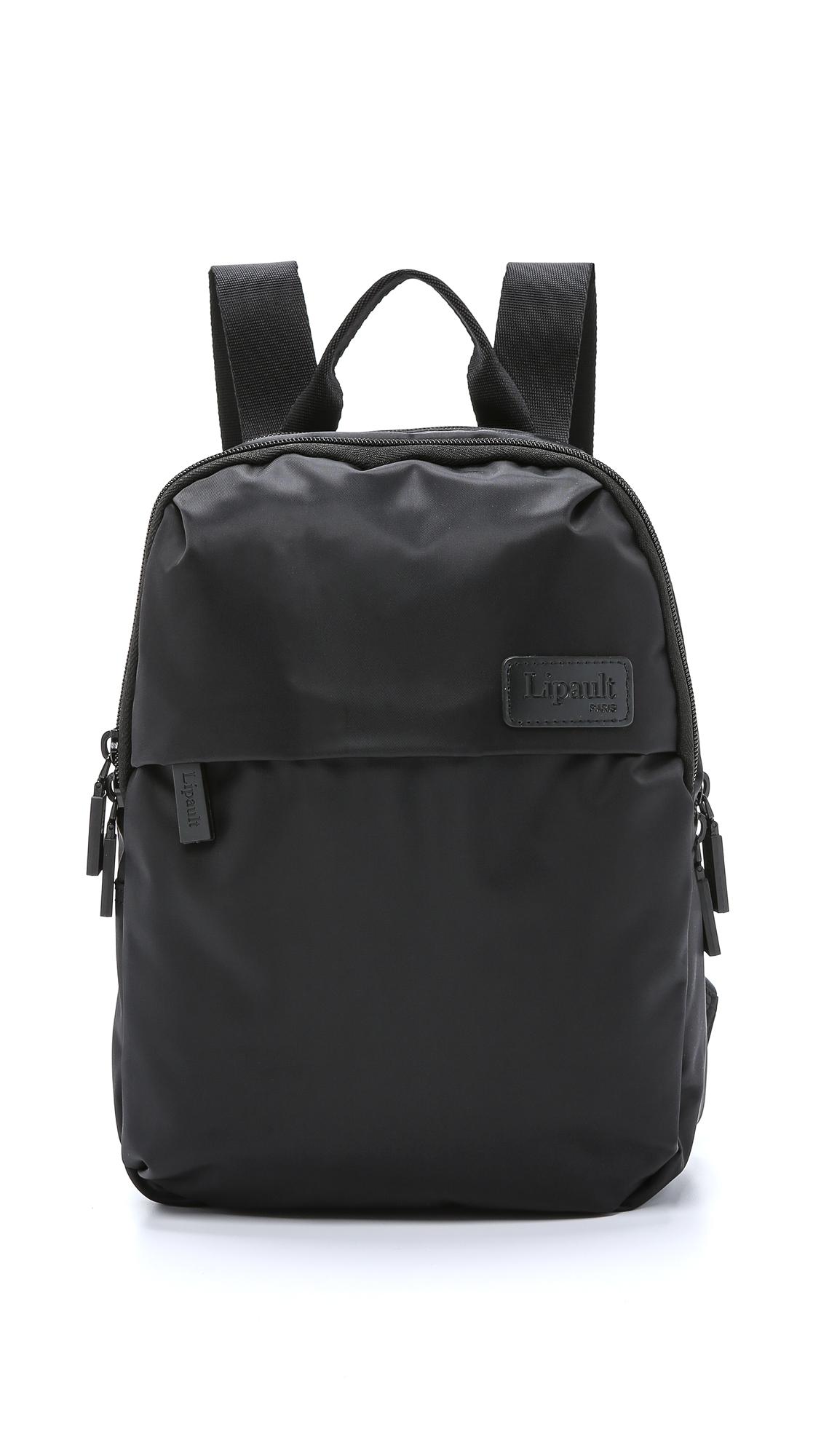 Lipault Paris Mini Backpack   SHOPBOP f13362418a