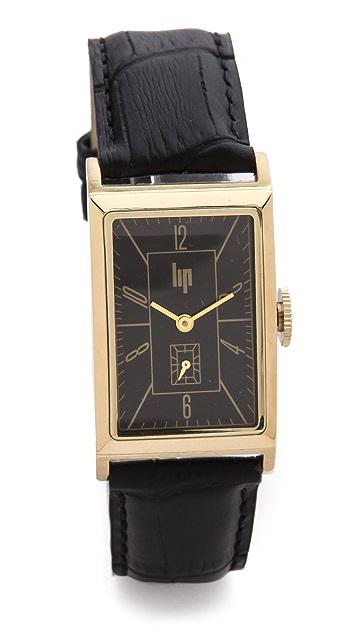 LIP Watches T18 Vendome Watch