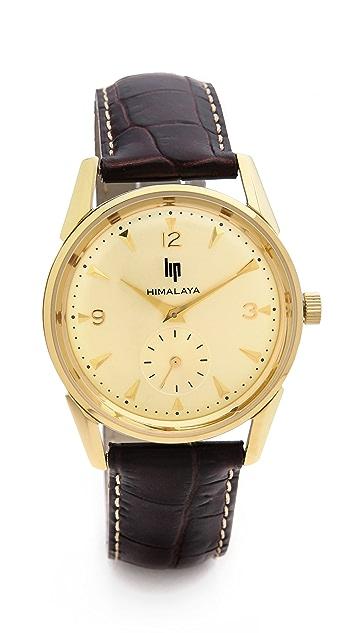 LIP Watches Himalaya 1954 Watch