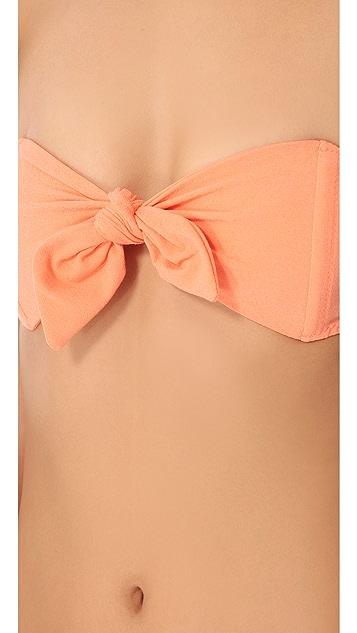 Lisa Marie Fernandez The Poppy Bikini
