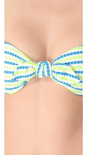 Lisa Marie Fernandez Poppy Bikini