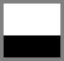 Black/White Colorblock