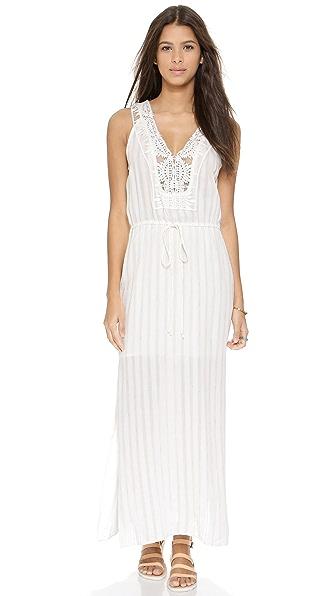 LIV Sarna Maxi Dress