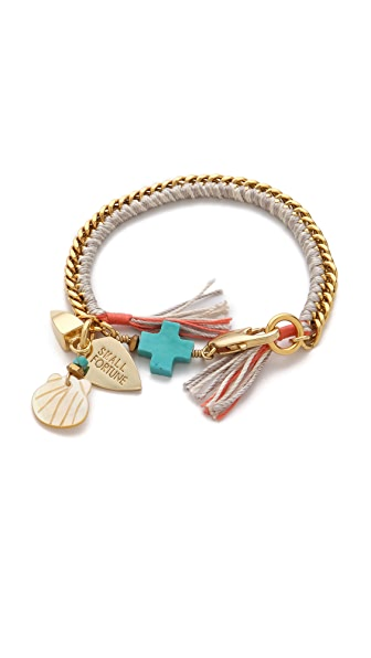 Lizzie Fortunato Mercado Bracelet