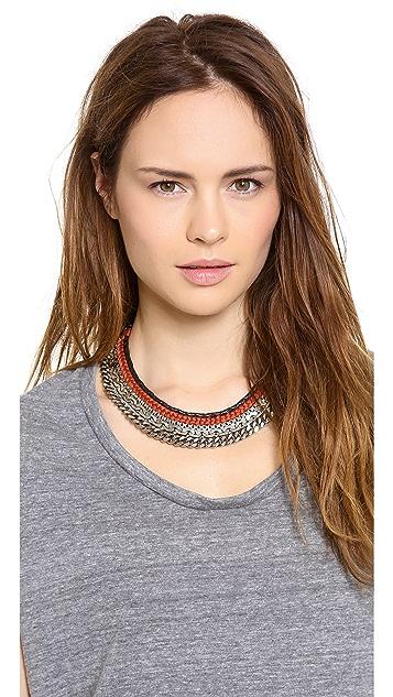 Lizzie Fortunato The Oxford Necklace