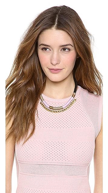 Lizzie Fortunato Nightfall Necklace