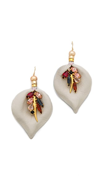 Lizzie Fortunato First Hot Summer Night Earrings