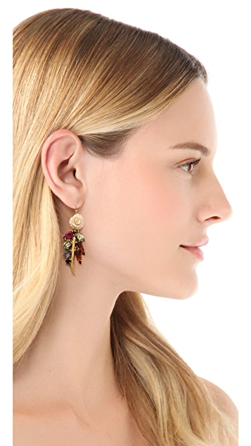 Lizzie Fortunato Revelry Earrings