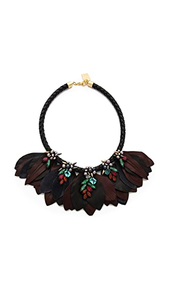 Lizzie Fortunato First Hot Summer Night Necklace