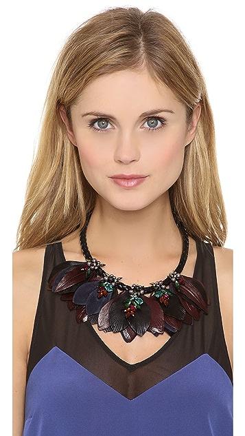 Lizzie Fortunato First Hot Summer Night Necklace